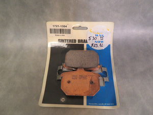 Sintered Brake Pads for H-D