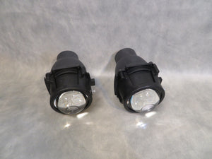 Buell XB Headlamps