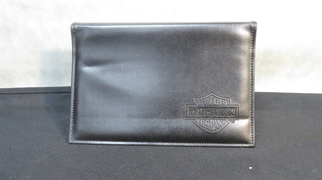 Harley-Davidson Owners Manual Pouch