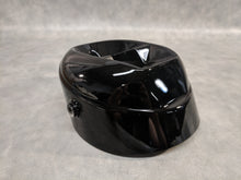 Black-Out V-Rod Headlamp Housing