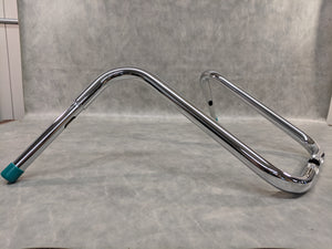 Road Glide Fat Ape Handlebar