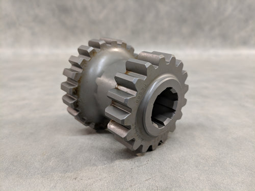1st -2nd Gear Close Ratio