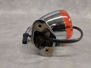 Rear Turn Signal Assembly