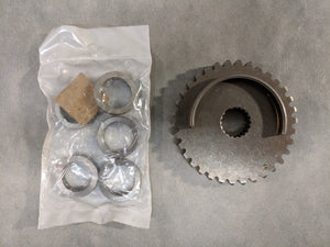 Cam Drive Sprocket Upgrade Kit