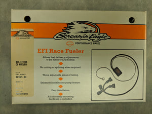 Screamin' Eagle Pro EFI Race Fueler Kit