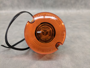 Dual Lead Football Style Directional Lamp