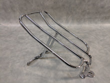 Drag Specialty Chrome Rear Luggage Rack