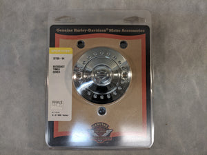Timer Cover from The Buckshot Billet Collection