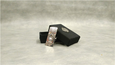 Kegel 95th Anniversary Money Clip