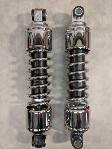 Premium Billet Profile® Low Rear Suspension