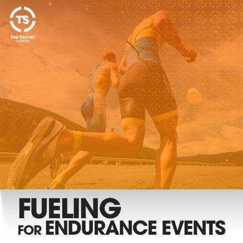 Fueling For Endurance Events