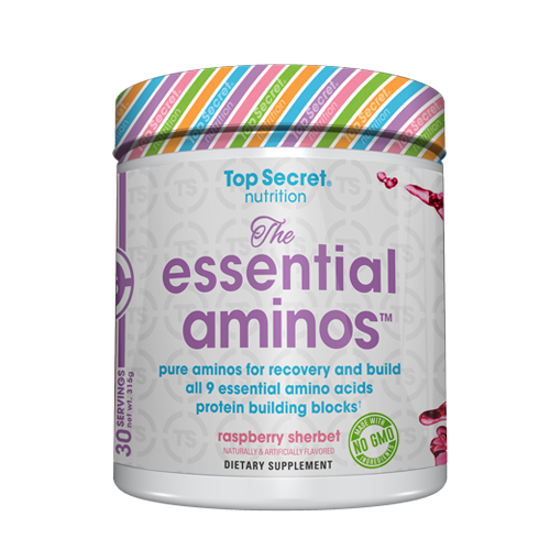 The Essential Aminos