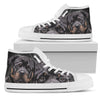 ROTTWEILER LOVERS Women's High Top