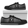 Rottweiler Men's Low Top Shoe