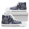 PITBULL GREY Men's High Top