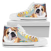 Bulldog High Tops