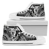 Pitbull BW High Top