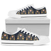 Rottweiler Women's Low Top Shoe