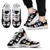 Shih Tzu men's Sneakers