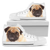 PUG SHOES Women's High Top