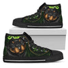 ROTTWEILER LOVERS Men's High Tops
