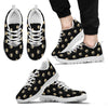 Pug Lover men's Sneakers