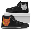 MEN'S PITBULL SHOES - BLACK