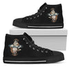 Beagle Dream Reflect Women's High Top