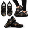 ROTTWEILER LOVERS Women's Sneakers
