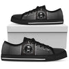 Jack Russell Men's Low Top Shoe