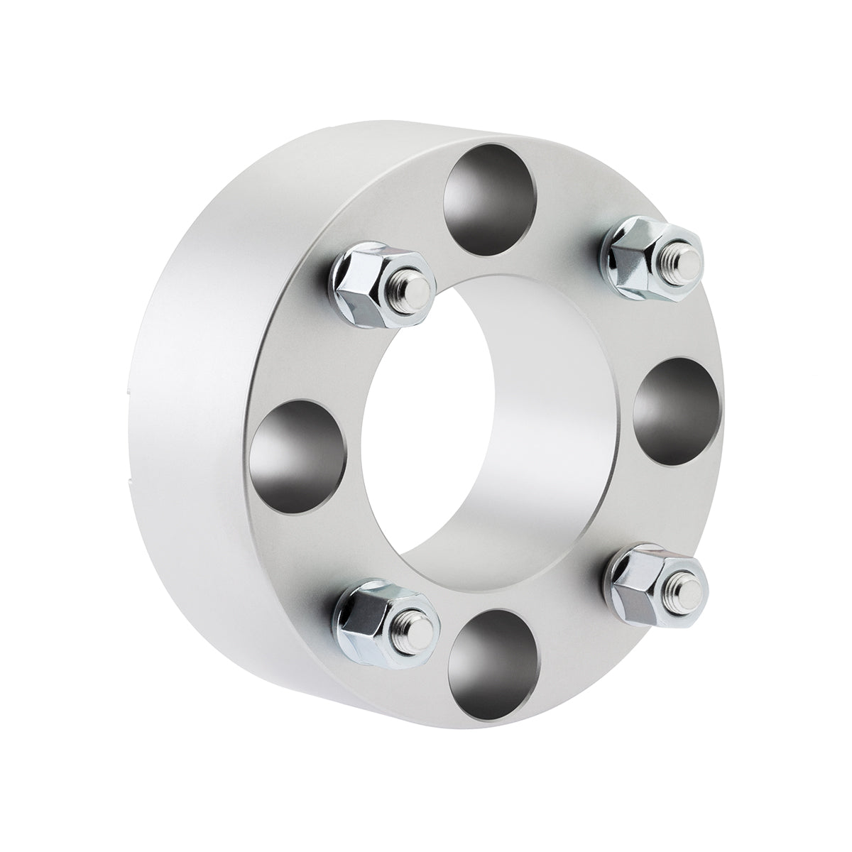 2009-2014 Yamaha Grizzly 550 Billet Wheel Spacers Kit