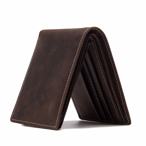 handmade genuine leather wallet, handmade wallet, hand stitched wallet, purseinn, card holder, wallet, passport holder, genuine leather, handmade
