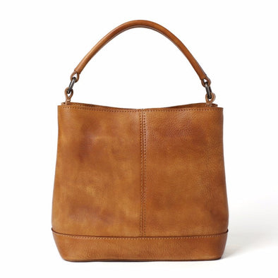The Asturian - Handmade High Quality Genuine Leather Women Handbag, Fashion Bag, Ladies bag, Genuine Leather, High quality Leather, Top Grain Leather, cow leather bag, Tote bag, crossbody bag, purseinn, Leather fashionable bag, Low price and high quality bag,