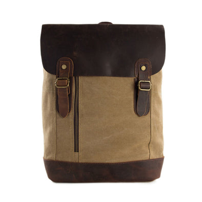 cow leather bag, travel bag, canvas bag, Shoulder bag, Men bag, Backpack, Waxed Canvas, laptop bag, luggage bag, Canvas Leather Backpack, Casual Backpack, School Backpack, Rucksack