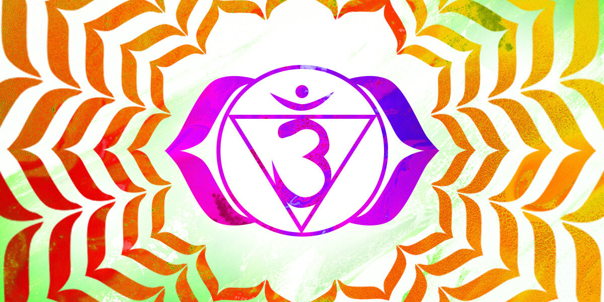 Ajna: The Third Eye Chakra