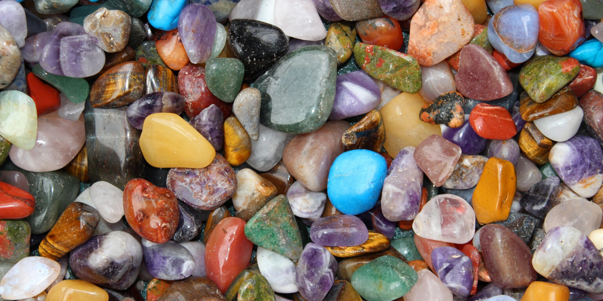 Cleansing Your Crystals: How & Why