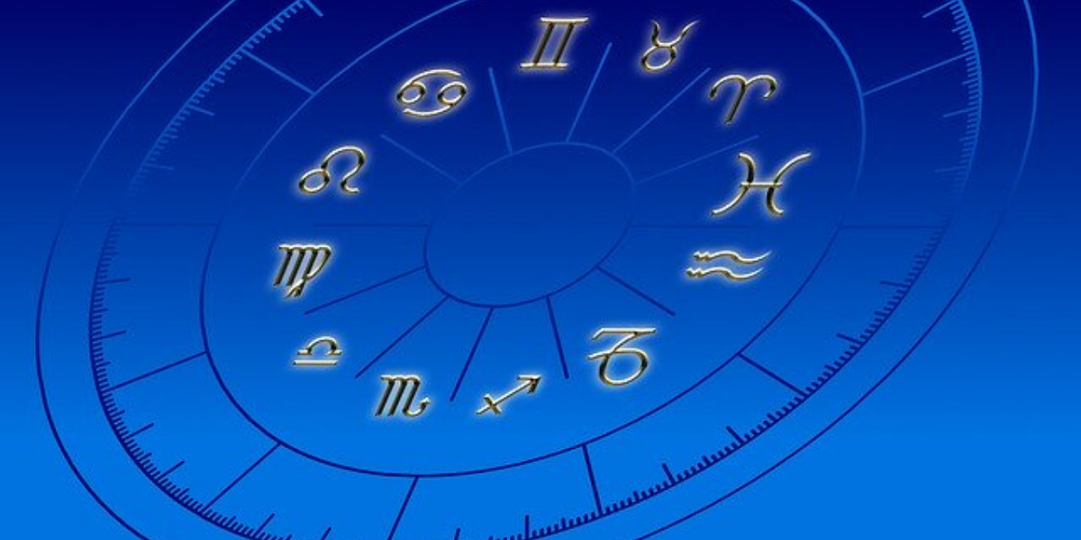 Crystals and Signs of the Zodiac