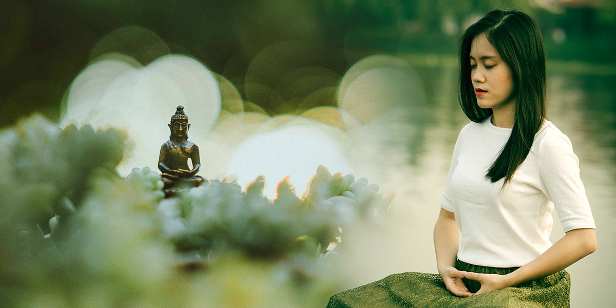 How to Meditate: Easy Steps for Beginners