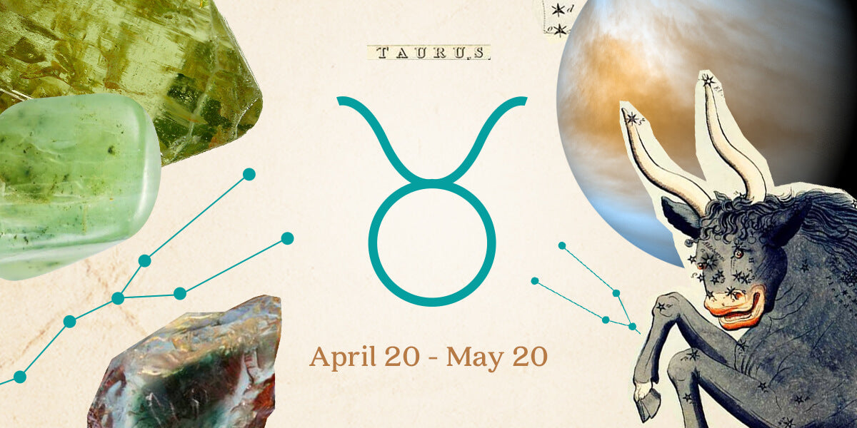 The Taurus Zodiac Sign