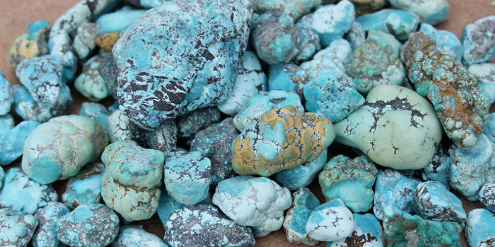 Turquoise | The Metaphysical Healing Stone