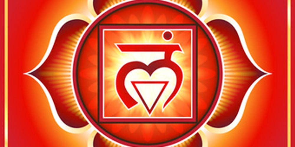 Grounding & Stability | The Muladhara Root Chakra