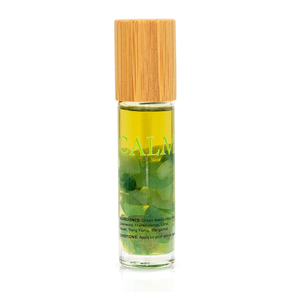 INFUSE: Calm Essential Oil