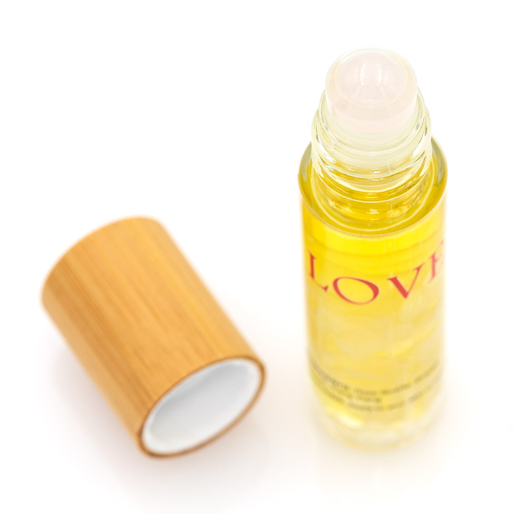 INFUSE: Love Essential Oil