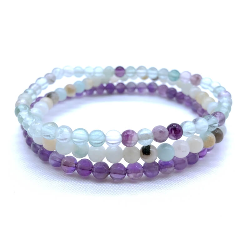 Calm Mini Bracelets Set - Vinaya