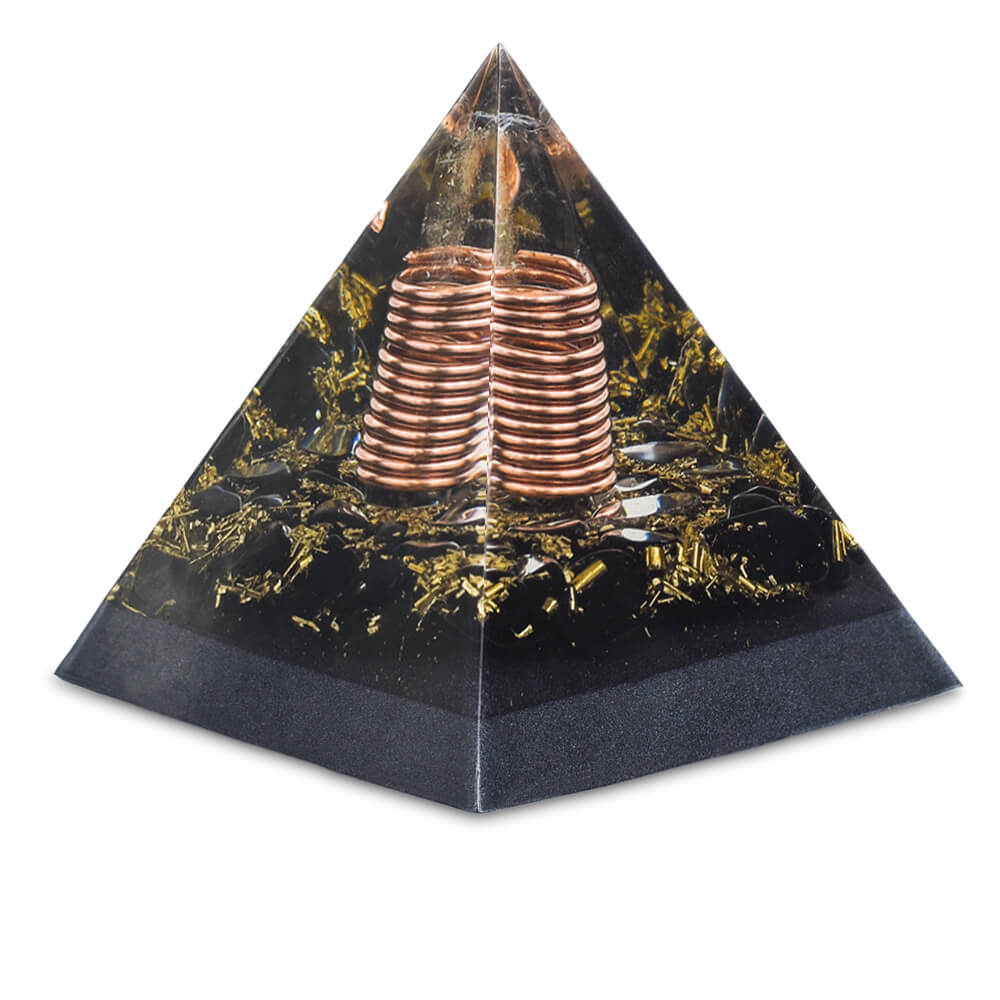 Ultimate Protection Orgone Pyramid