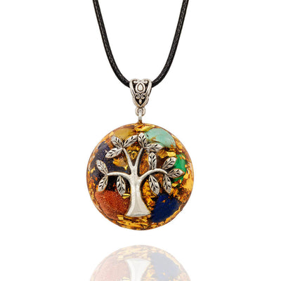 Tree of Life Necklace (Free Gift)