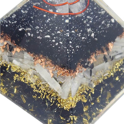 EMF Protection Orgone Pyramid
