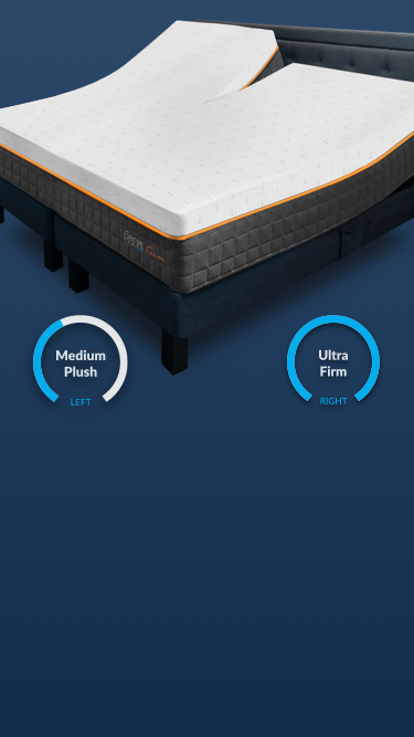 worlds 1st spring and foam mattress with adjustable firmness - Adjustable Firmness Mattress