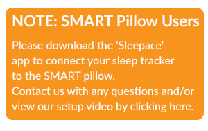Attention SMART Pillow Users