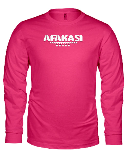 """A"" Ladies Athletic Long Sleeve Hoodie"